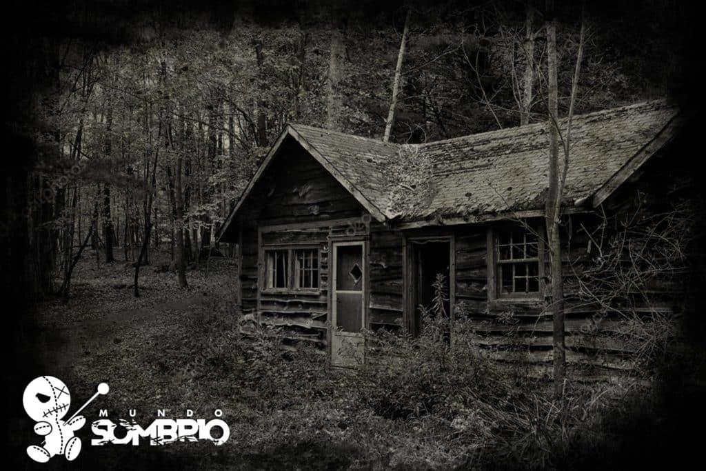 a cabana história de terror
