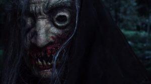 Baba yaga, a bruxa lendária da mitologia eslava