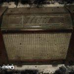 a rádio fantasma história de terror