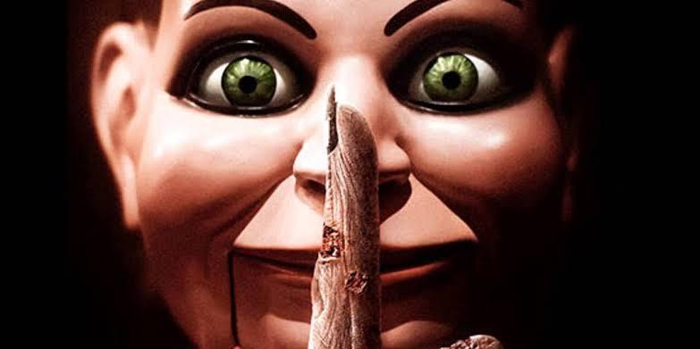 13 Filmes de Terror para Ver na Sexta-Feira 13