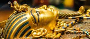 tutancâmon a maldição do faraó mundo sombrio