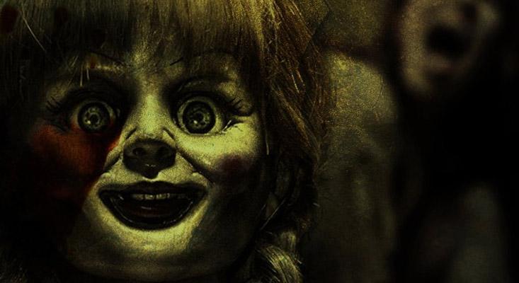 Annabelle casos reais por trás de filmes de terror mundo sombrio
