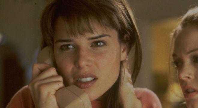 Telefone pânico filme maiores besteiras que personagens fazem em filmes de terror