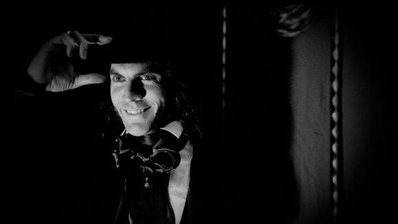 O homem de duas faces em american horror story edward mordrake