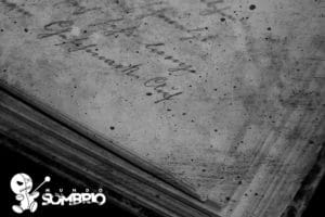 Confissões de Arthur G. Wells história de terror