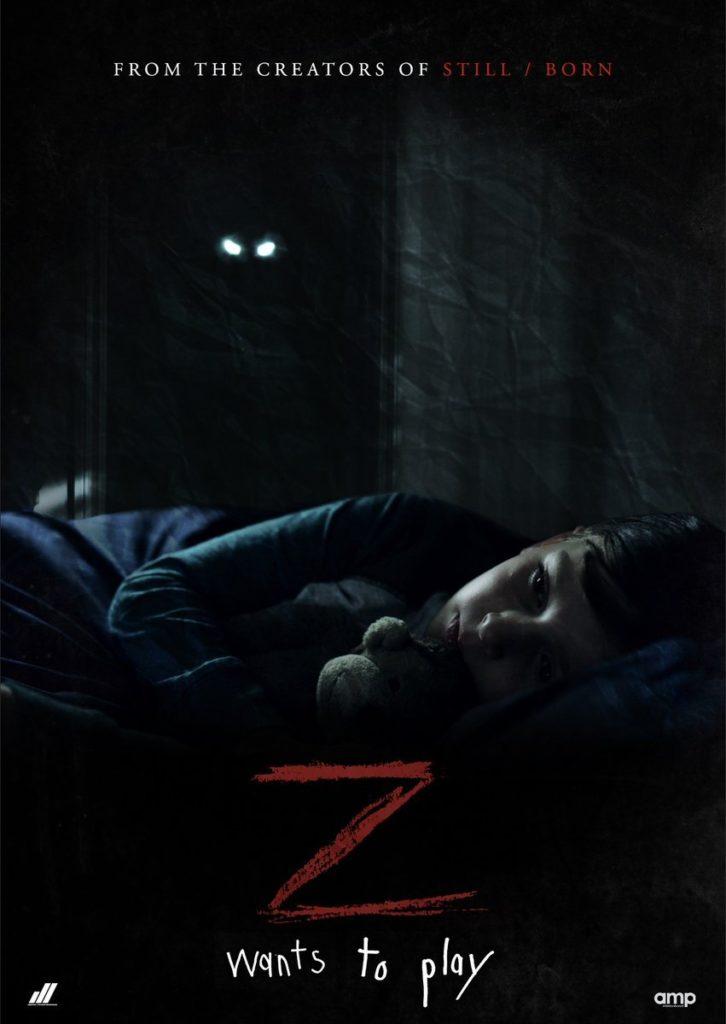 filme de terror z poster