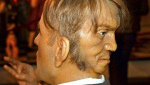 Edward mordrake, o homem de duas faces