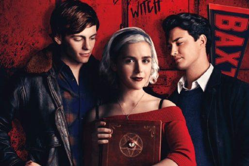 O Mundo Sombrio de Sabrina Retornará Mês que vem à Netflix