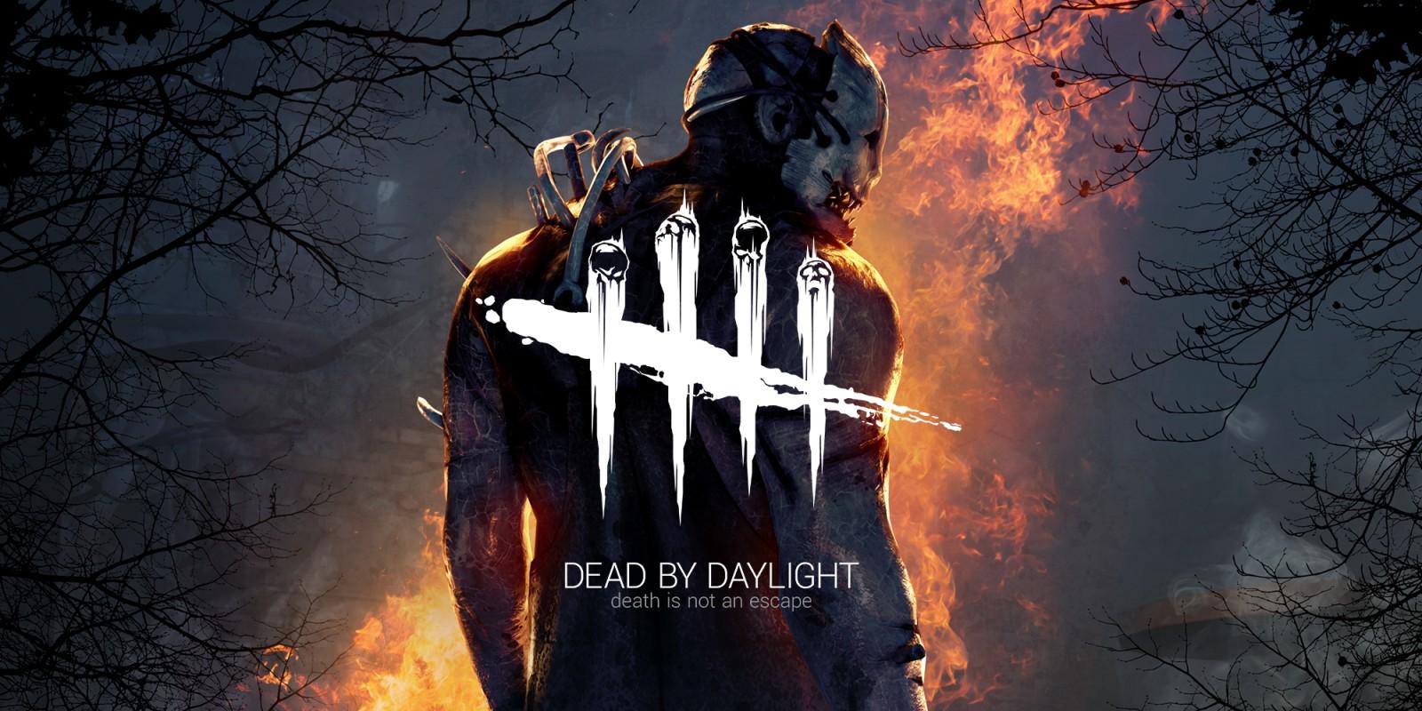 Dead by Daylight mundo sombrio