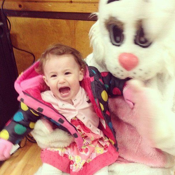 Get me of f bunny now 03 23 2018 • mundo sombrio