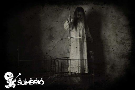 O Fantasma de Abigail [Lenda Urbana]
