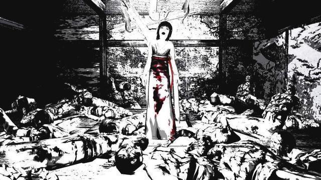 Fatal frame 2 • mundo sombrio
