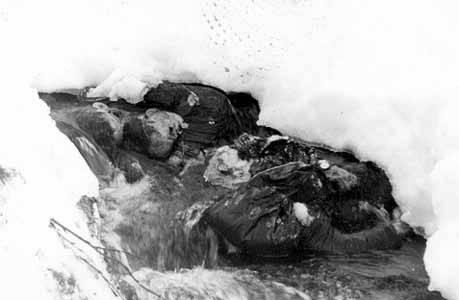 Dyatlov Pass | Conheça o Mistério da Passagem da Morte 5
