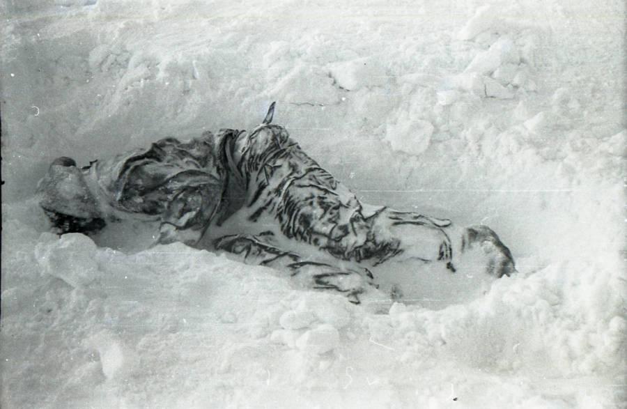 Dyatlov Pass | Conheça o Mistério da Passagem da Morte 2