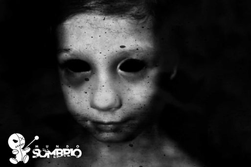 Marcelinho [História de Terror]