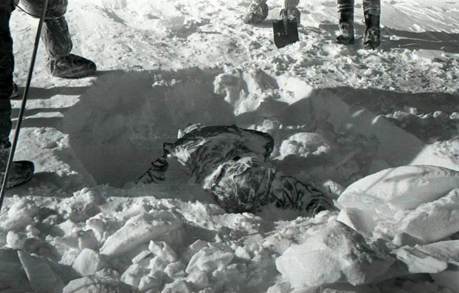 Dyatlov Pass | Conheça o Mistério da Passagem da Morte 3