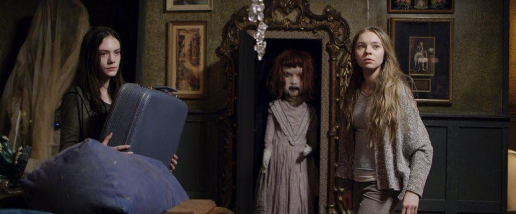 A casa do medo melhores filmes de terror