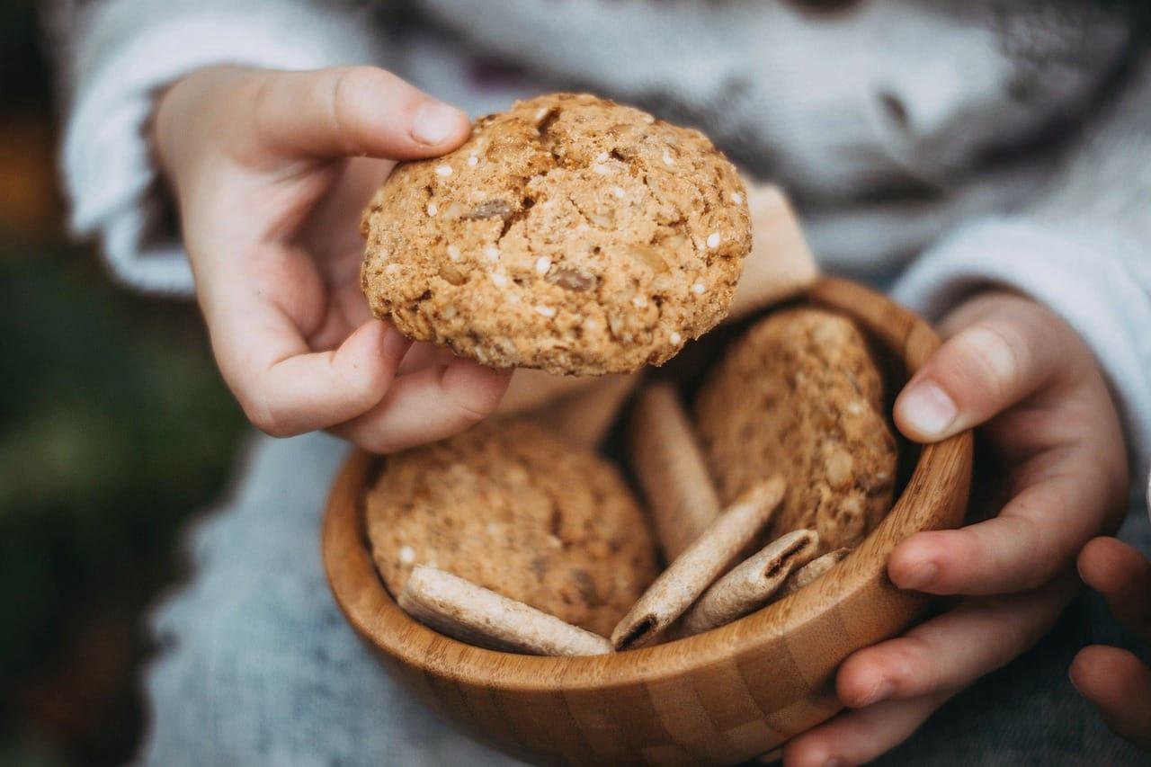 Criança Fez Biscoitos com Cinzas da Avó e deu aos seus Colegas de Turma