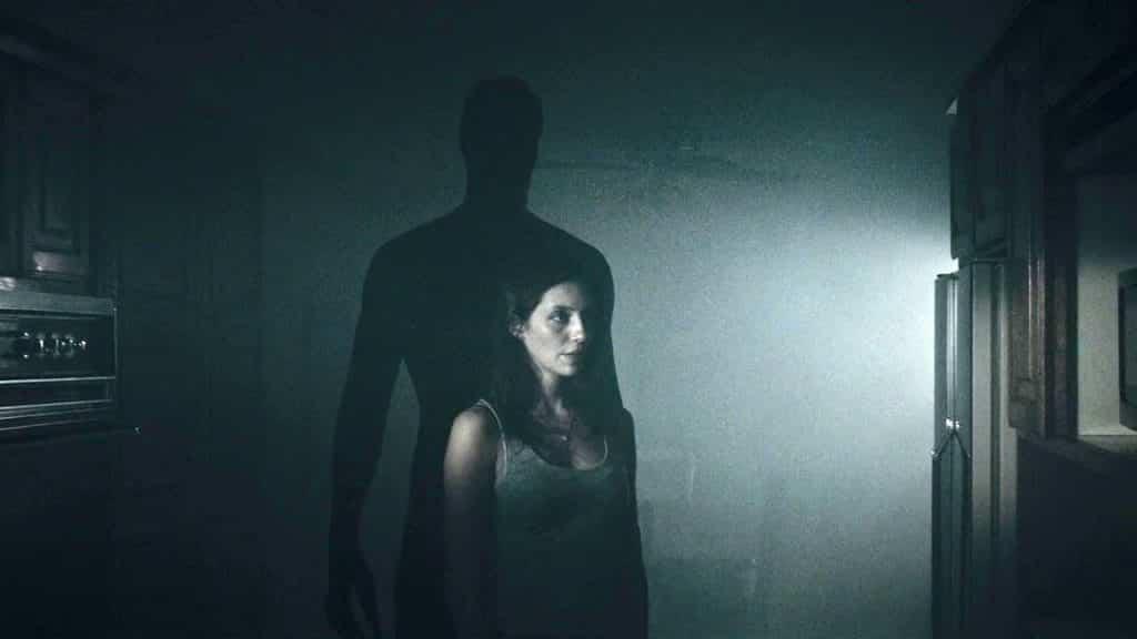 Será que você vive em uma casa assombrada sombras pela casa mundo sombrio • mundo sombrio