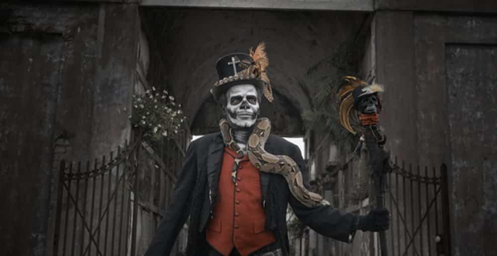 Barão Samedi | O Atravessador dos Mortos do Voodoo Haitiano 1