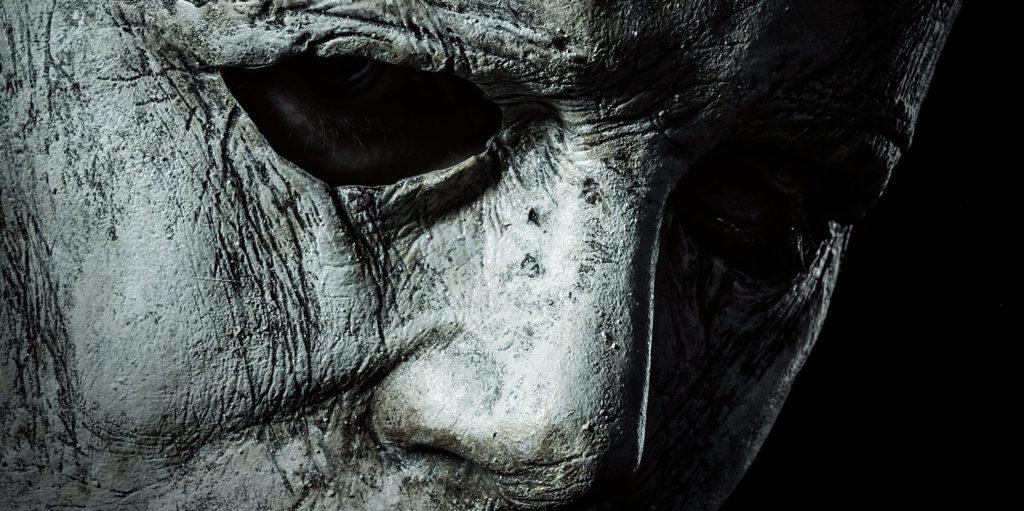 Halloween 2018 movie • mundo sombrio