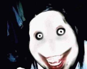 Jeff the killer   a origem da imagem assustadora