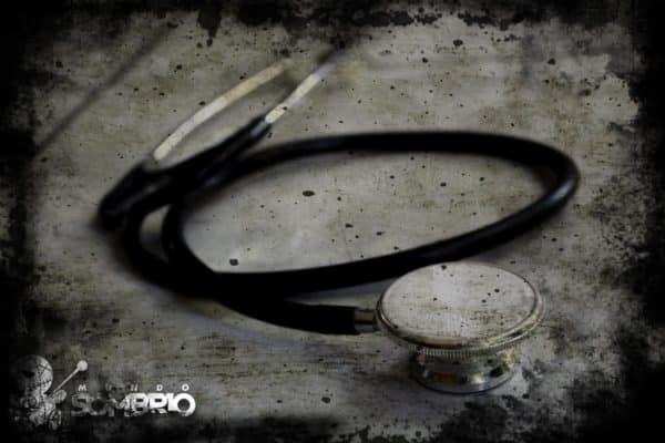 o-enfermeiro-história-de-terror mundo sombrio aldo almeida