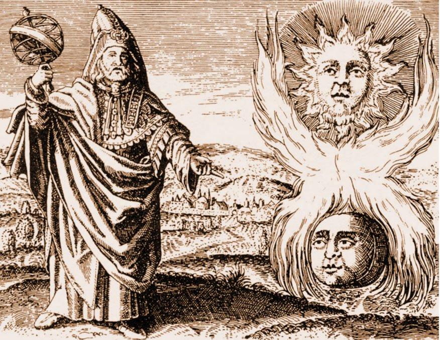 10 bruxos mais poderosos da história