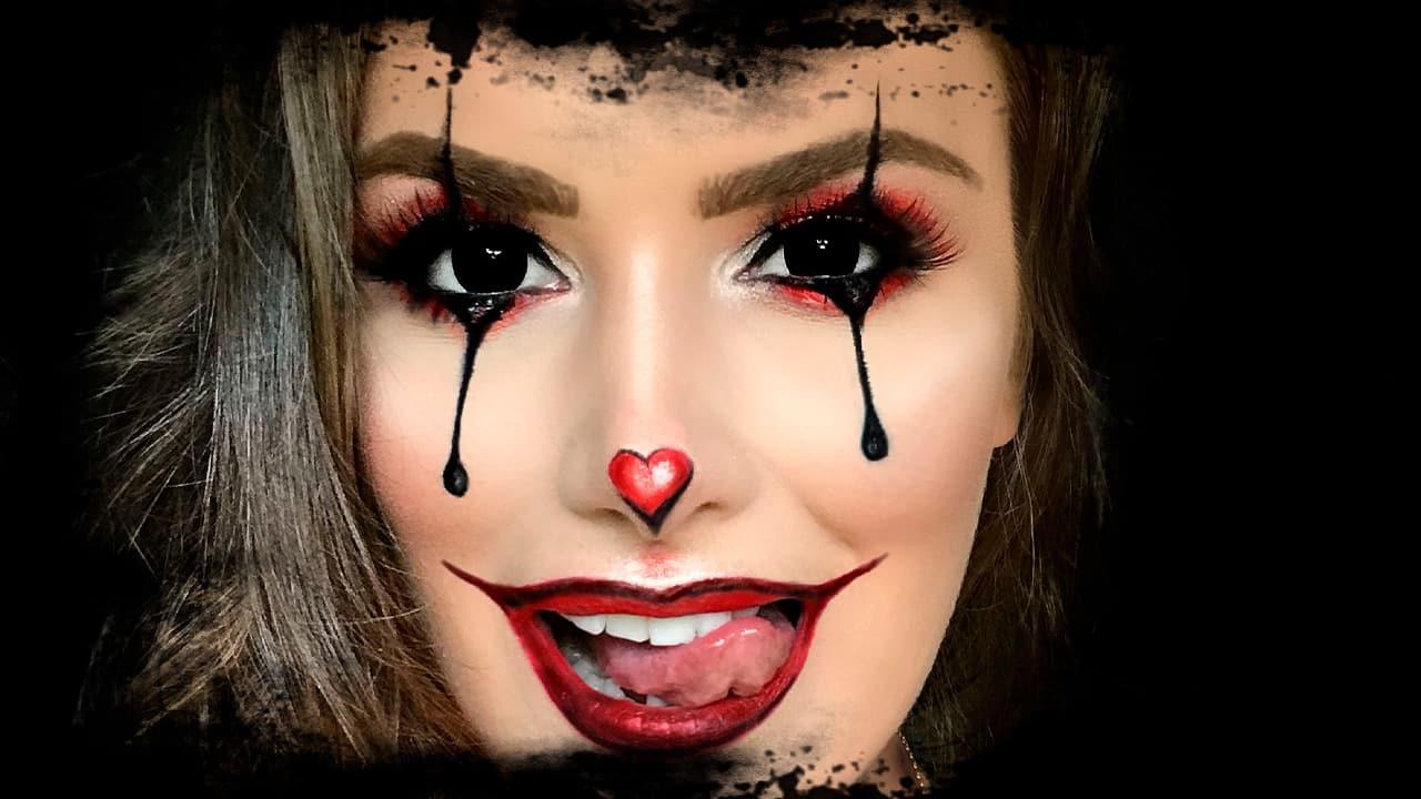 Confira Maquiagens Femininas Lindas para Halloween mundo sombrio