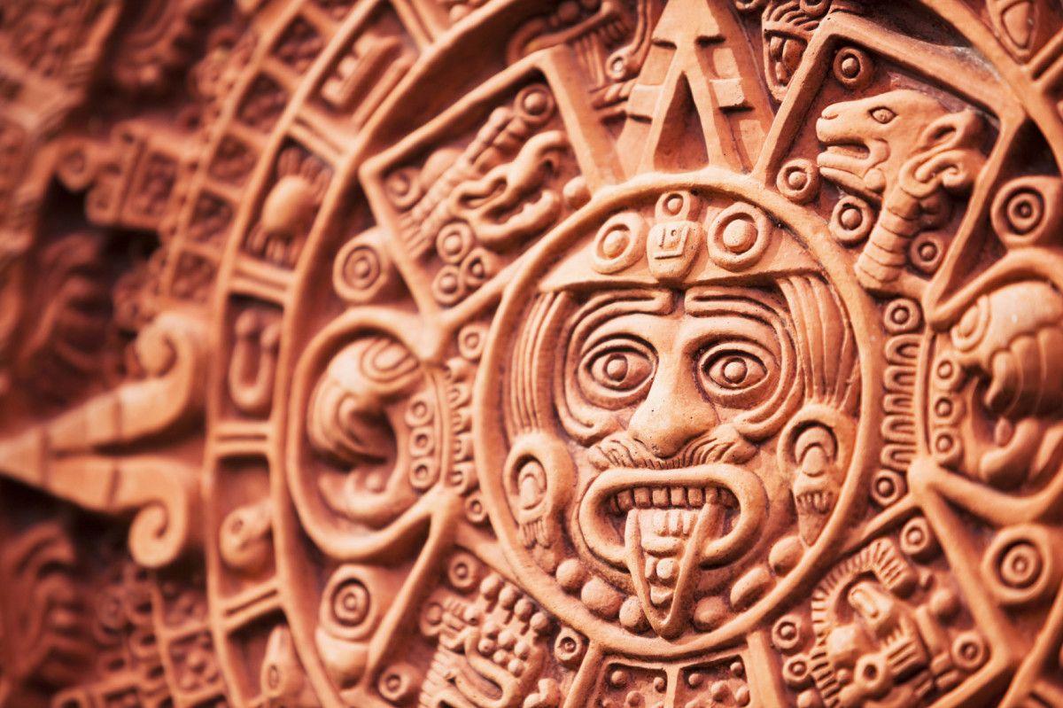 apito asteca da morte