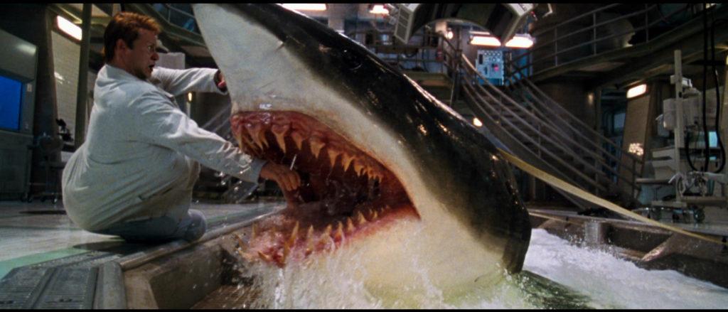 5 filmes de terror de ataques de animais que você precisa assistir
