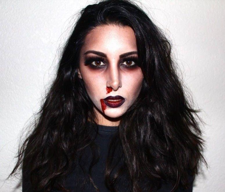 Vampira • mundo sombrio
