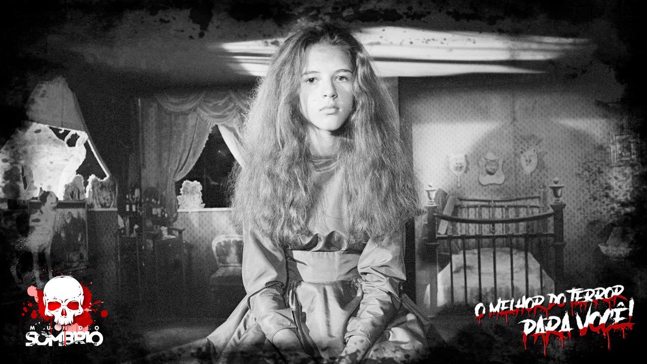 A Verdadeira História de Alice no País das Maravilhas mundo sombrio