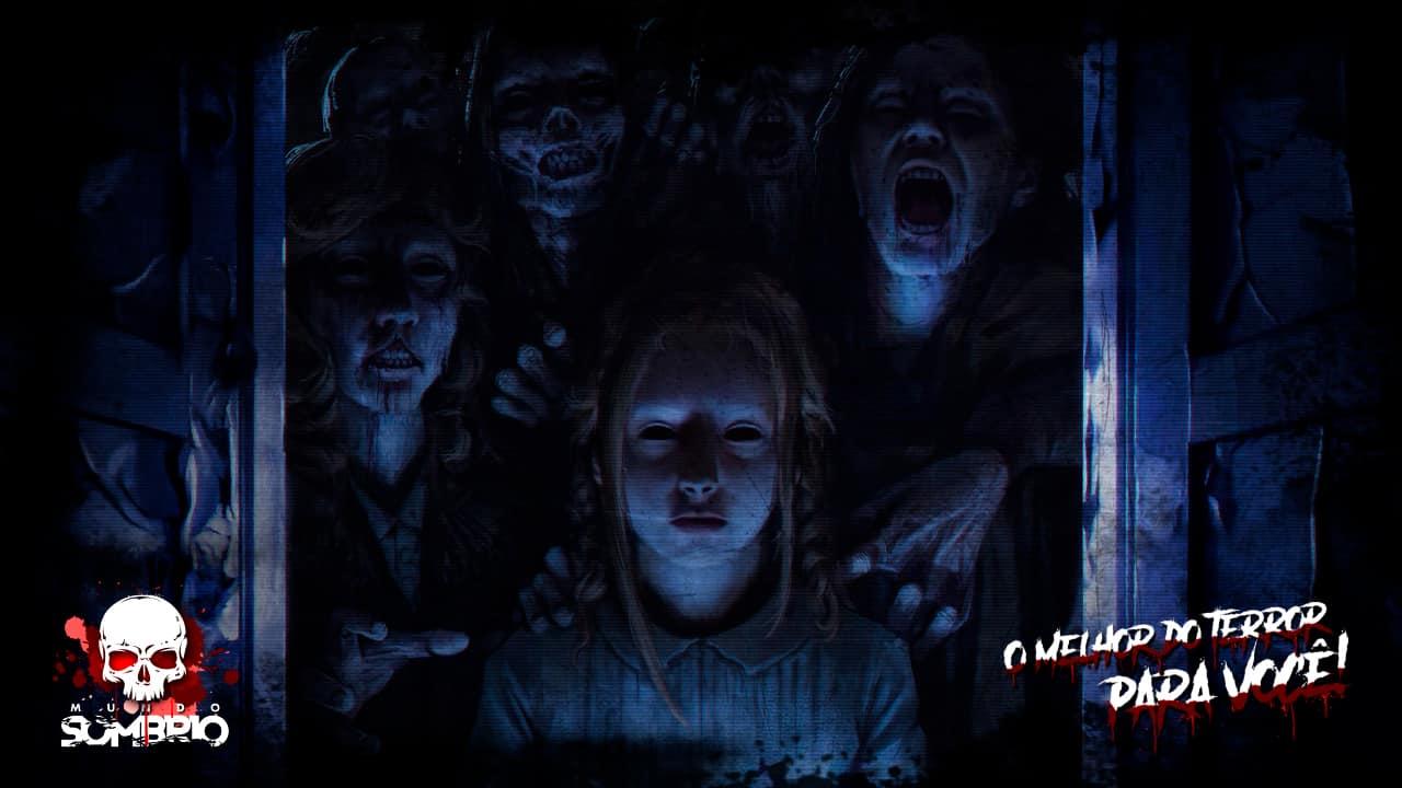 Conheça as Ilustrações Assustadoras de Stefan Koidl mundo sombrio