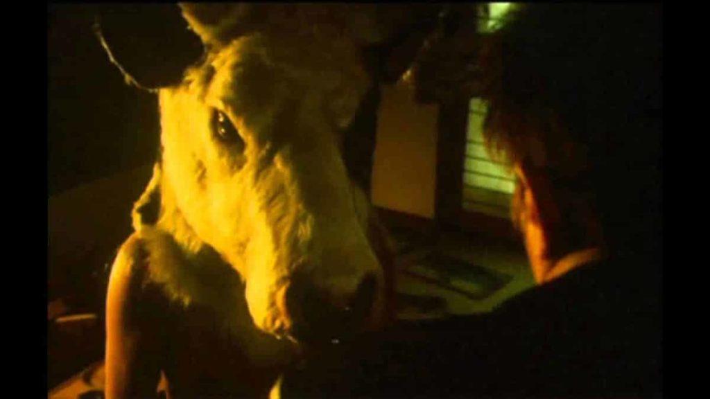 Cow Head - Lendas Japonesas