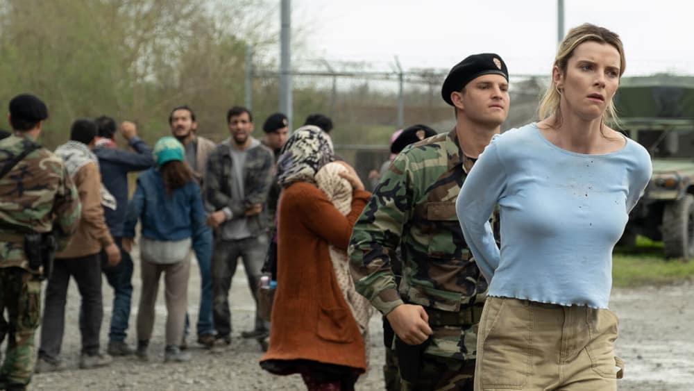 Lançamento do Filme The Hunt foi cancelado depois de tiroteio nos E.U.A