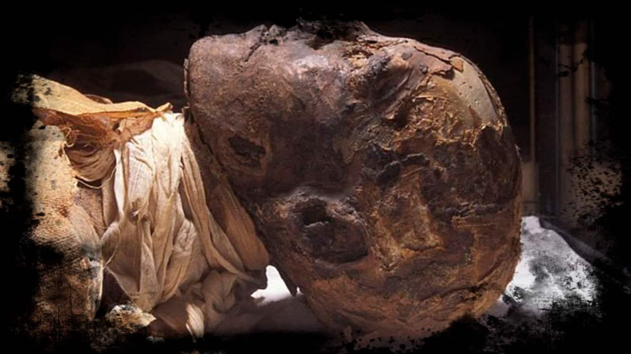 O Misterioso Assassinato do Faraó Ramsés III