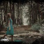 A Menina do Vestido Azul [Relato Sobrenatural]