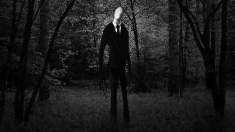 slender man mundo sombrio