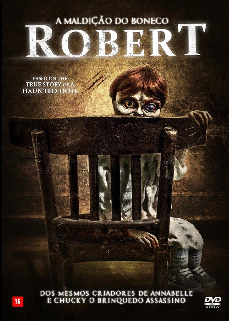 A maldição do boneco robert • mundo sombrio