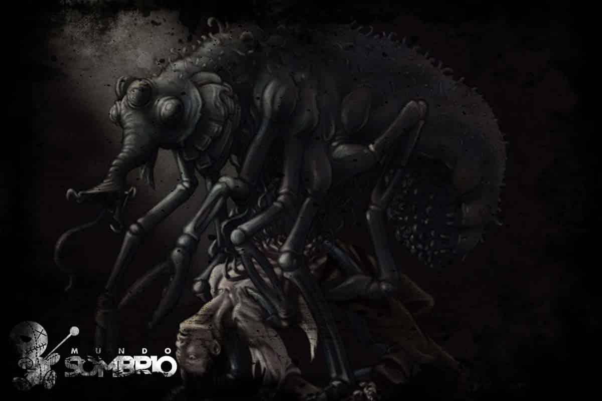 o horror no museu h. p. lovecraft mundo sombrio