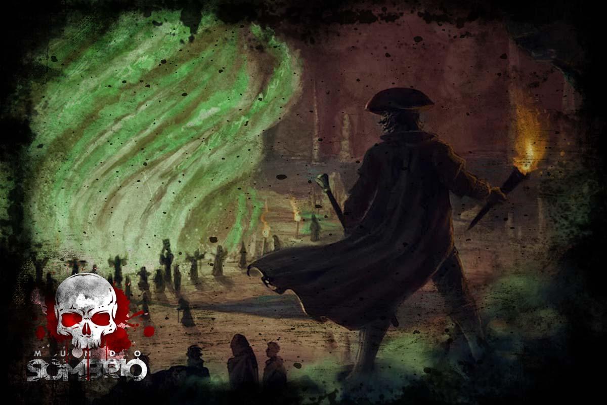 o festival h. p. lovecraft mundo sombrio