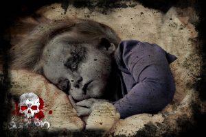 Nunca Deixe seu Bebê chorar à Noite
