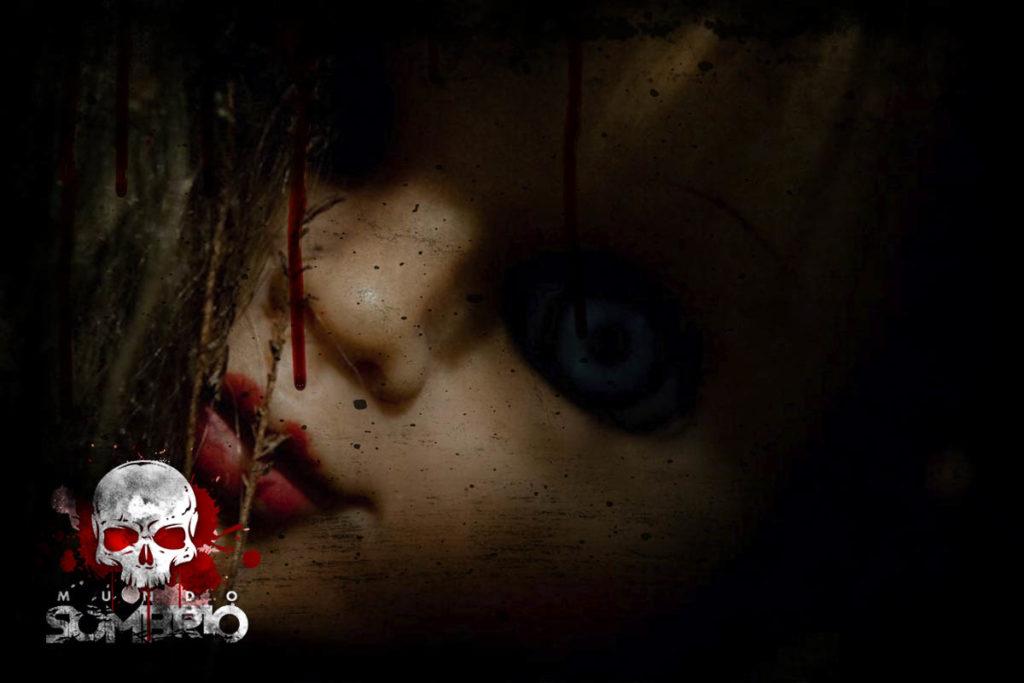 a menina e a boneca história de terror mundo sombrio