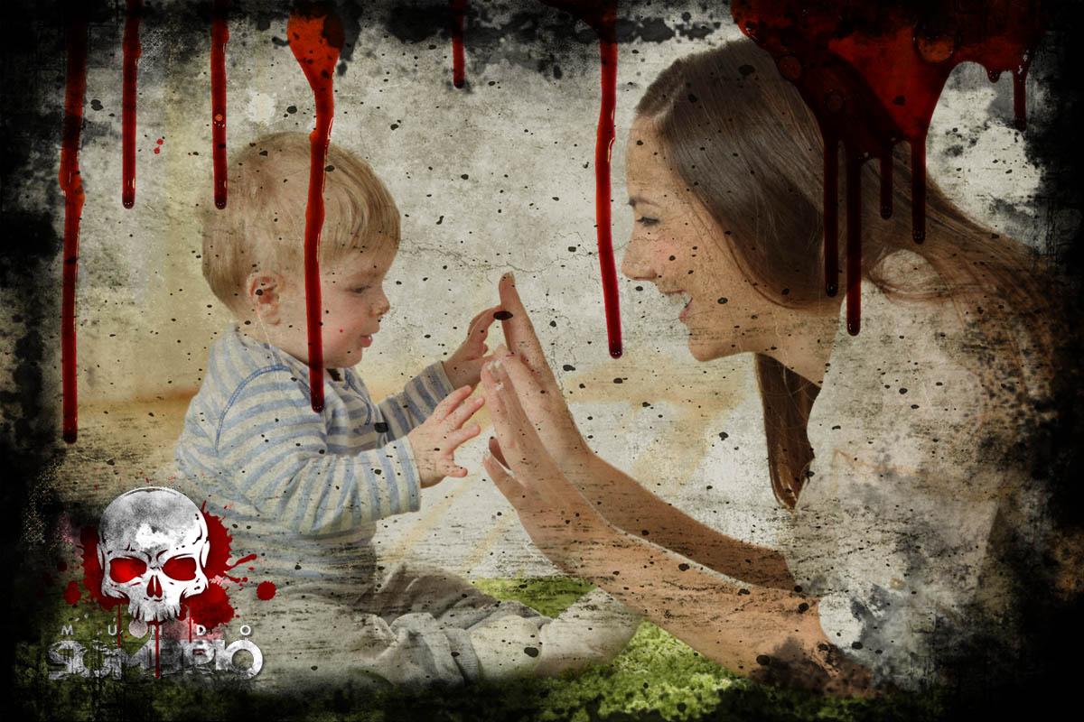 ligação para a babá história de terror mundosombrio