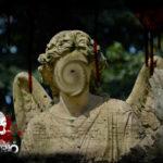 O Anjo sem Rosto [História de Terror]