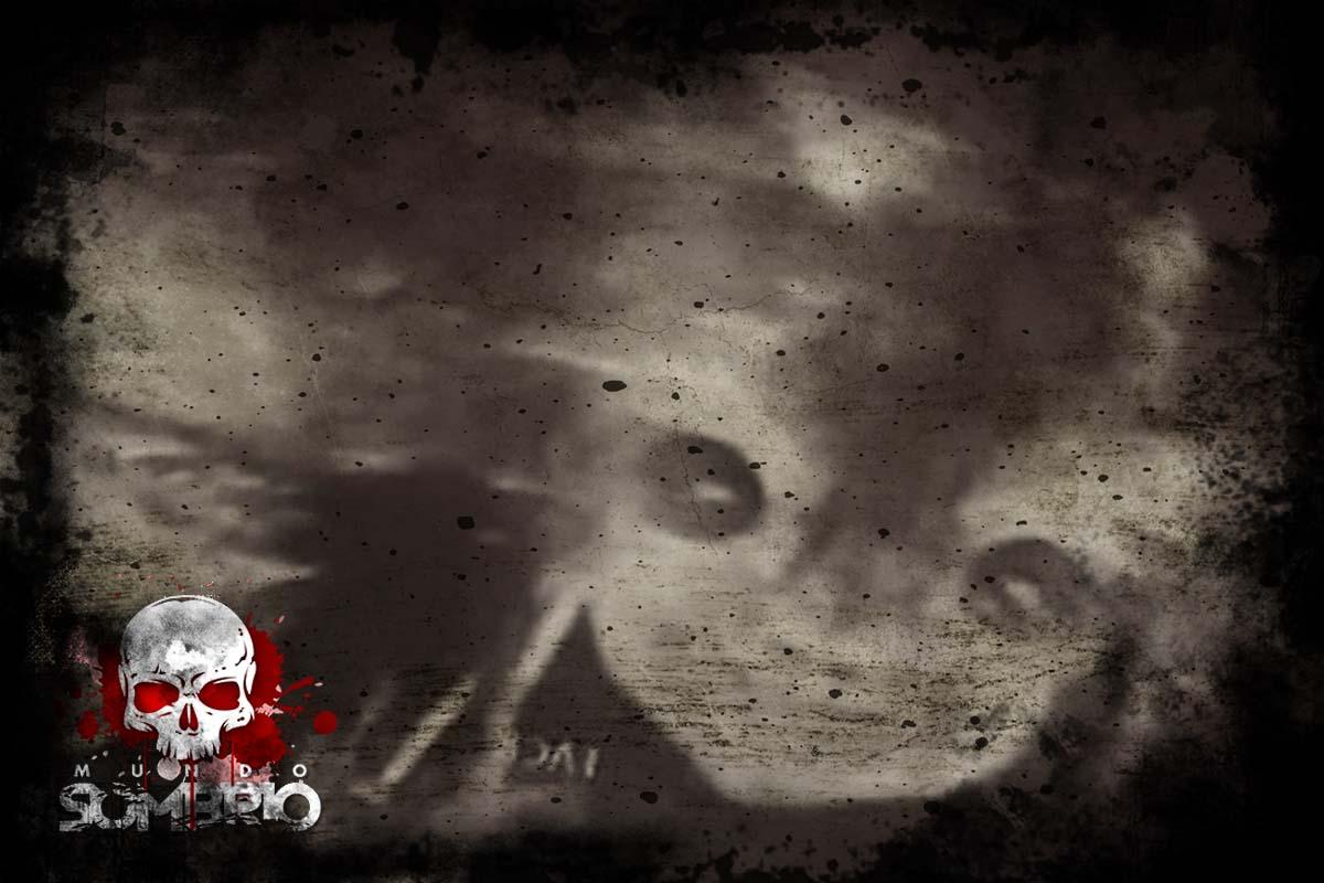 o bebê história de terror mundo sombrio
