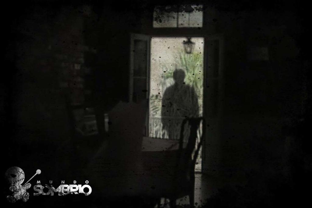 o fantasma e meu irmão história de terror mundo sombrio