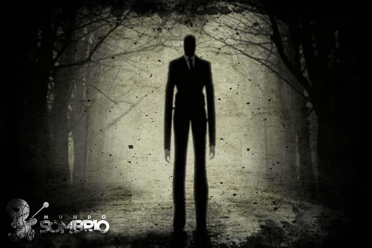 o homem esguio história de terror mundo sombrio