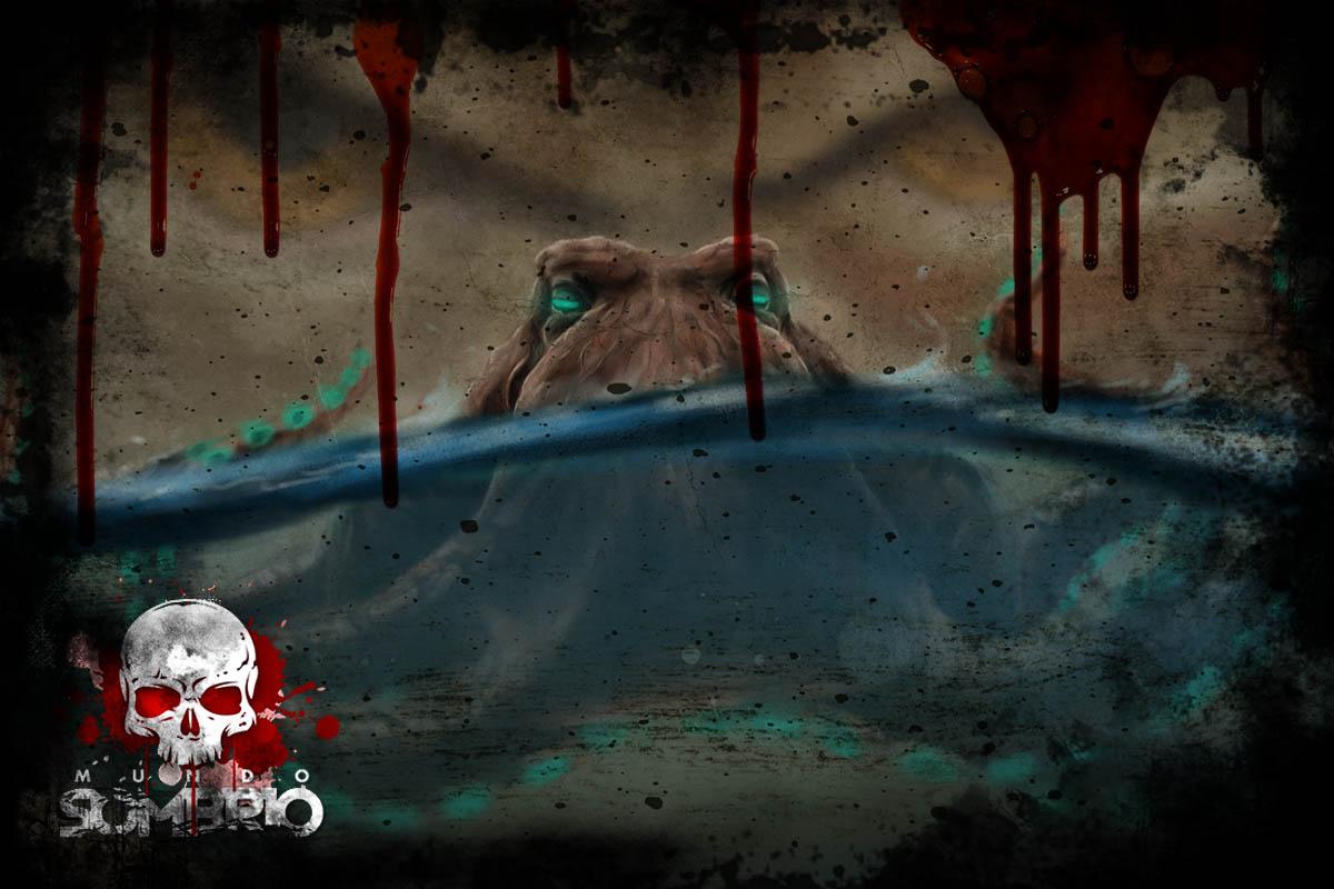 tentáculos da morte histórias de terror mundo sombrio